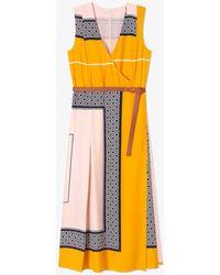 Tory Burch - Clarice Dress - Lyst