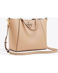 Tory Burch - Mcgraw Small Carryall | 001 | Satchels - Lyst