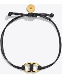 Tory Burch - Embrace Ambition Enamel Bracelet - Lyst
