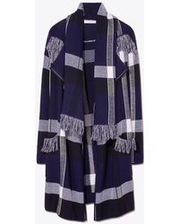 Tory Burch - Gwen Coat - Lyst