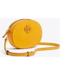 d259cfc0d0a6 Tory Burch - Mcgraw Convertible Belt Bag