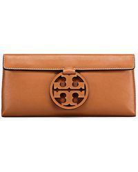 Tory Burch - Miller Clutch - Lyst