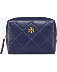 Tory Burch - Georgia Small Makeup Bag - Lyst