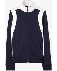Tory Sport - Color-block Track Jacket - Lyst