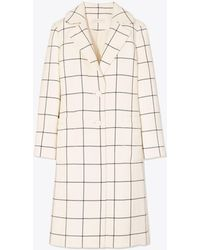 Tory Burch - Holt Coat - Lyst