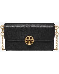 Tory Burch - Chelsea Chain Pouch - Lyst