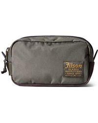 Filson - Ballistic Nylon Travel Pack - Lyst