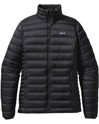 Patagonia - Down Sweater Jacket - Lyst