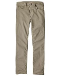 Patagonia - Performance Twill Jeans - Lyst