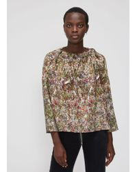 Anntian - Long Sleeve Big Top - Lyst