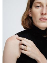 Spinelli Kilcollin - Cancer Ring - Lyst