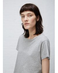 Re/done | The Classic Tee | Lyst
