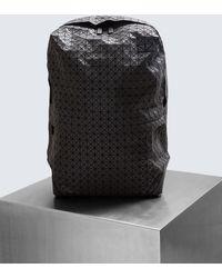 Lyst - Bao Bao Issey Miyake Prism Backpack in Black 9e11ed3eae845