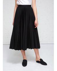 Shaina Mote - Jiro Skirt - Lyst