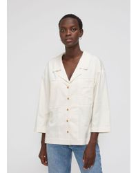 Ilana Kohn - Mapes Shirt - Lyst