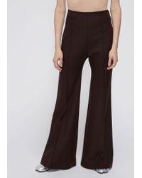Kwaidan Editions - Wool Leisure Pants - Lyst