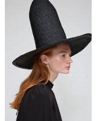 Awake - Short Hat - Lyst