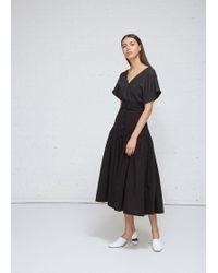 Black Crane - Lantan Skirt - Lyst