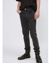 Won Hundred - Charcoal Jimmy Jeans - Lyst
