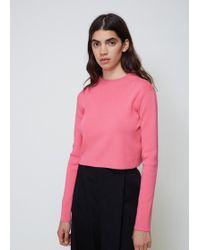 Viden - Pink Keesy Sweater - Lyst