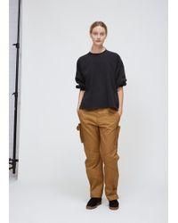 Rachel Comey - Charcoal Fond Sweatshirt - Lyst