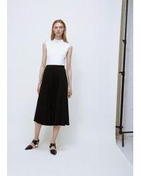 Shaina Mote - Onyx Sol Skirt - Lyst