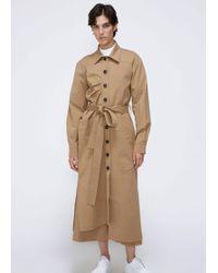 Rejina Pyo - Long Sleeve Madison Dress - Lyst