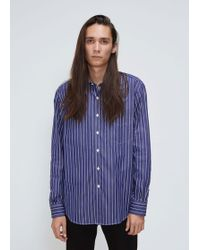 Cobra S.C. - Model 1 Shirt - Lyst