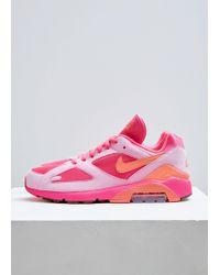 Comme des Garçons   Cdg Nike Air Max 180   Lyst