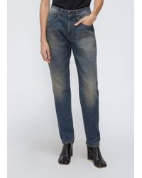 6397 - Relaxed Jean - Lyst