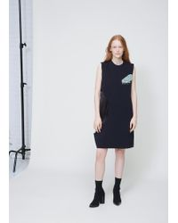 Toga | Polyester Cotton Dress 2 | Lyst