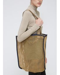 Rachel Comey - Natural Stowe Tote - Lyst