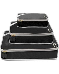 Paravel - Packing Cube Trio - Lyst