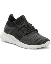 Skechers - Mens Black Matera Knocto Trainers - Lyst