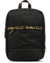 Dr. Martens - Dr. Martens Black Small Backpack - Lyst
