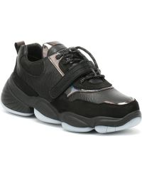 70033221f03 Y-3 X James Harden Floral Hi-top Sneakers in Black - Lyst
