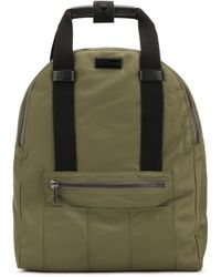 Dr. Martens | Dr. Martens Green Nylon Fabric Backpack | Lyst