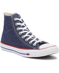 Lyst Converse 157657f : Unisex Chuck Taylor All Star