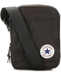 0e7107aa6269 Converse X Brain Dead Convertible Utility Duffel in Black for Men - Lyst