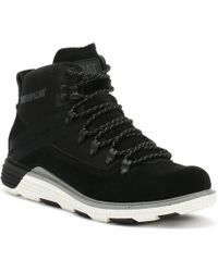 Caterpillar - Chase20 Mens Black Boots - Lyst
