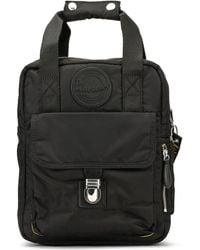 Dr. Martens - Dr. Martens Black Flight Small Backpack - Lyst