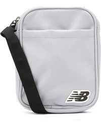 New Balance - Silver City Cross-body Bag - Lyst