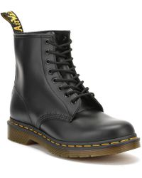 Dr. Martens - 1460 Smooth Boots - Lyst