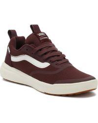 4dba761d2ba4 Lyst - PUMA Suede Classic Mesh Fs Men Us 7.5 Burgundy Sneakers in ...