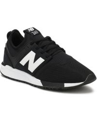 mens new balance 574 trainers
