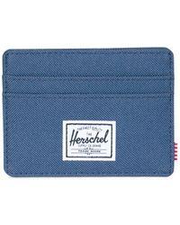 Herschel Supply Co. - Navy Charlie Wallet - Lyst