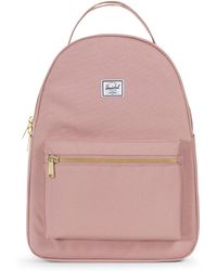 Herschel Supply Co. Ash Rose Nova Mid-volume Backpack