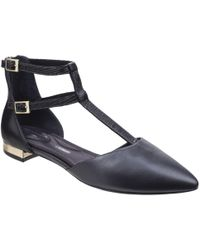 Rockport - Adelyn Black Shoes - Lyst
