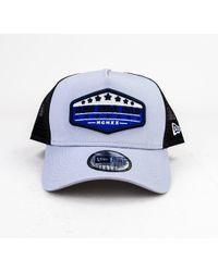 c885340e3e7 KTZ New Era Camo Packable 9twen Cap Camo Hats in Green for Men - Lyst