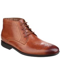 Rockport - Style Connected Chukka Boots - Lyst